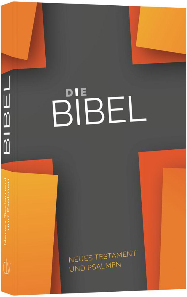 Bild Schlachter Neues Testament und Psalmen (VPE = 24 Exemplare)