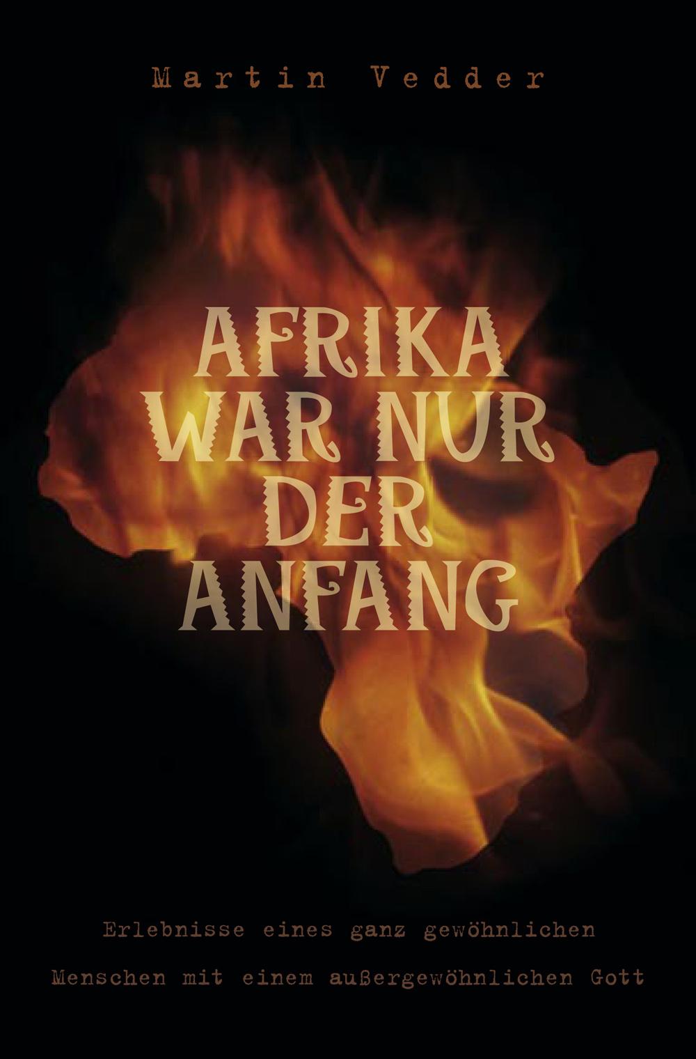 Bild Afrika war nur der Anfang