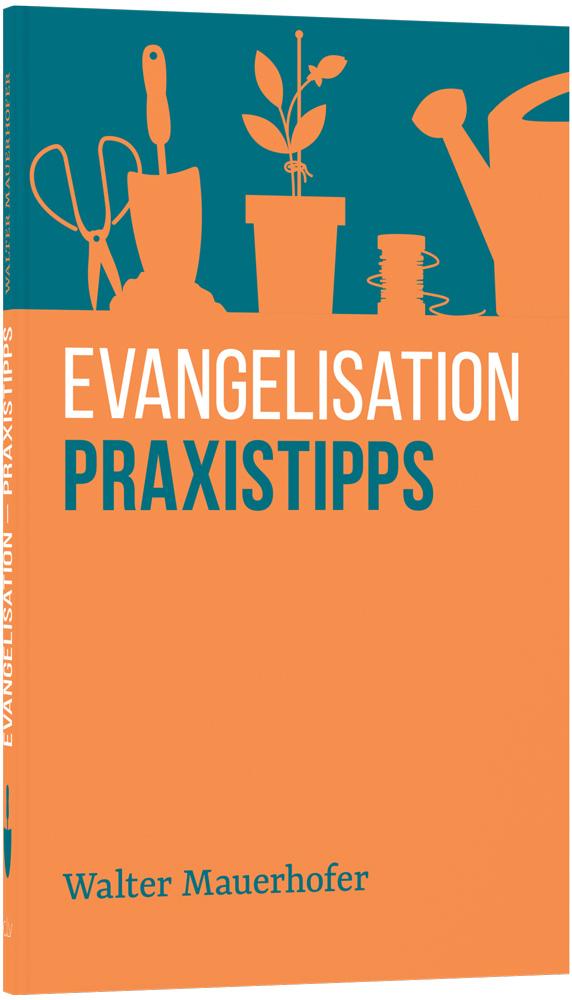 Bild Evangelisation – Praxistipps