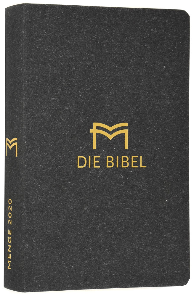 Bild Menge 2020 (Bibel) – flexibler Umschlag